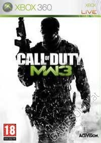 Call of Duty Modern Warfare 3 [uncut Edition] (Xbox360)
