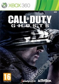 Call of Duty: Ghosts [AT uncut Edition] (Xbox360)