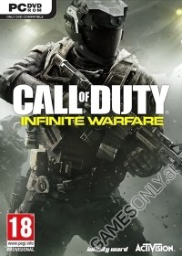 Call of Duty: Infinite Warfare [AT Zombie uncut Edition] inkl. Bonus DLC (PC)