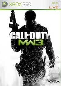 Call of Duty: Modern Warfare 3 [US uncut Edition] kompatibel mit (Xbox One)