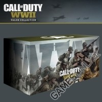 Call of Duty: WWII Valor Collection (ohne Spiel) (Merchandise)
