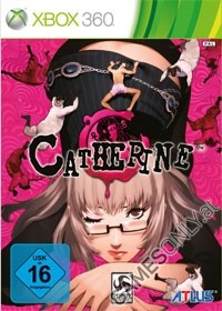 Catherine [uncut Edition] (Xbox360)