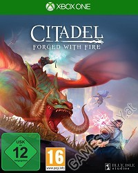 Citadel Forged with Fire (Xbox One)