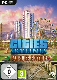 Cities: Skylines [Parklife Edition] (PC)