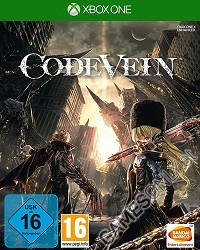 Code Vein [uncut Bonus Edition] (Xbox One)