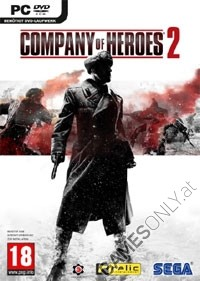Company of Heroes 2 [uncut Edition] inkl. Bonus DLC (PC)
