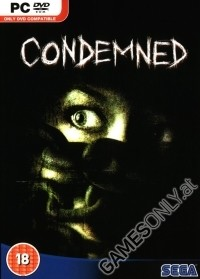 Condemned [Import uncut Edition] Neuauflage (PC)