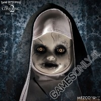 Conjuring 2 Living Dead Puppe The Nun (25 cm) (Merchandise)