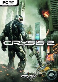 Crysis 2 [classic uncut Edition] (PC)