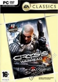 Crysis Warhead [uncut Edition] (PC)