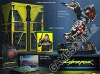 Cyberpunk 2077 [Collectors uncut Edition] (Xbox One)