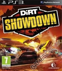 DIRT Showdown (PS3)