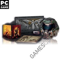 DOOM Eternal [Collectors uncut Edition] inkl. Bonus DLC (PC)