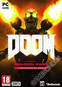 DOOM Season Pass (PC)