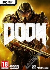 DOOM [D1 uncut Gore Edition] inkl. 4 Boni (PC)