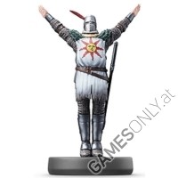 Dark Souls Solaire of Astora amiibo [Limited Edition] (Gaming Zubehör)