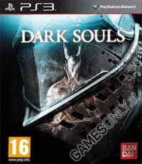 Dark Souls [essentials uncut Edition] (PS3)