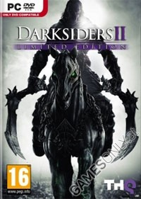 Darksiders 2 [uncut Edition] (PC)
