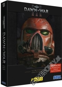 Dawn of War 3 [Limited uncut Edition] (PC)