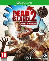 Dead Island 2 [Collectors uncut Edition] inkl. Preorder DLC (Xbox One)