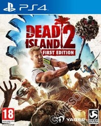 Dead Island 2 [uncut Edition] inkl. Preorder DLC (PS4)