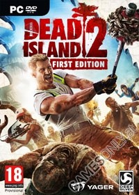 Dead Island 2 [Collectors uncut Edition] inkl. Preorder DLC (PC)