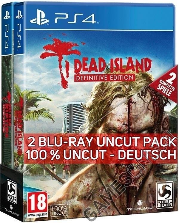 Dead Island Definitive Edition Ps Kaufen