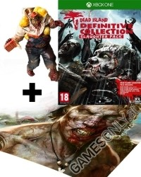 Dead Island Definitve Collection Slaughter Pack [uncut Edition] (Xbox One)
