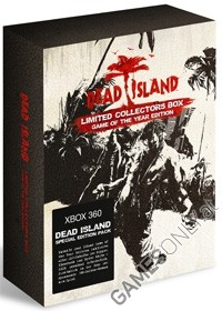 Dead Island Game Of The Year [indizierte Limited uncut Edition] (Xbox360)