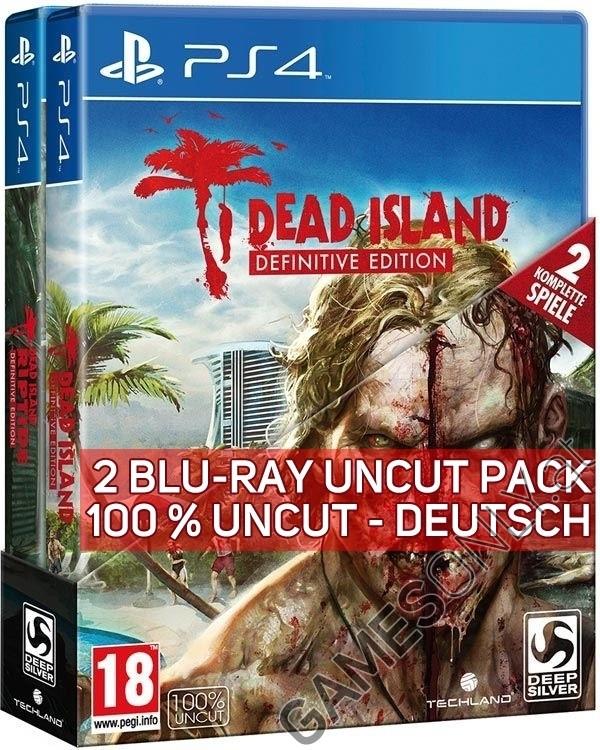 Dead Island  Ps Deutsch