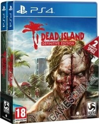 Dead Island [Definitive AT uncut Collection] (PS4)