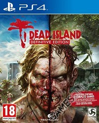 Dead Island [Definitive uncut Edition] (PS4)