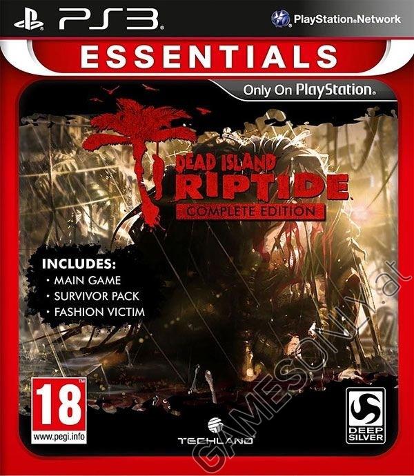 Dead Island Riptide Ps Kaufen