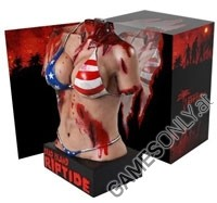 Dead Island: Riptide [Zombie Bait AT uncut Collectors Edition] inkl. DLC Doublepack (Survivor & Fashion Victim) (PC)