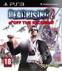 Dead Rising 2: Off the Record [essentials uncut Edition] (PS3)