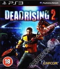 Dead Rising 2 [uncut Edition] (PS3)