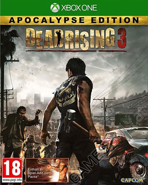 book of the dead game xbox one