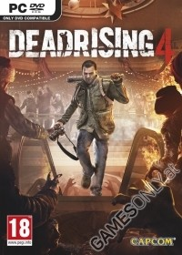 Dead Rising 4 [AT uncut Edition] (PC)