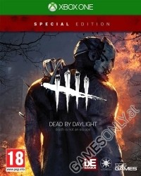 Dead by Daylight [D1 Special uncut Edition] (Xbox One)