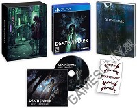 Death Mark [Limited US uncut Edition] (PS4)