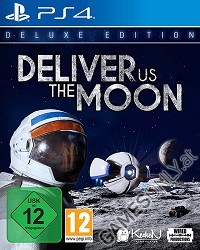 Deliver Us The Moon [Deluxe Edition] (PS4)