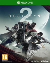Destiny 2 [uncut Edition] + Bonuswaffe (Xbox One)