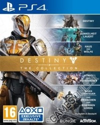 Destiny: The Collection [uncut Edition] (PS4)