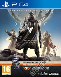 Destiny [uncut Edition] (PS4)
