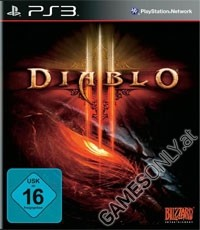 Diablo 3 [uncut Edition] (PS3)