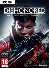Dishonored: Der Tod des Outsiders  [uncut Edition] (PC)