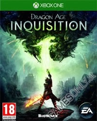 Dragon Age 3: Inquisition [uncut Edition] (Xbox One)