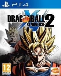 Dragon Ball Xenoverse 2 inkl. 2 Bonus DLCs (PS4)