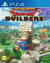 Dragon Quest: Builders D1 Edition (PS4)