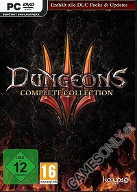 Dungeons 3 [Complete Collection] (PC)